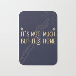 But Its Home Potter Claw Bath Mat