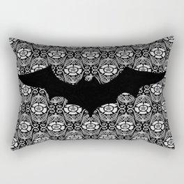 Batty Rectangular Pillow