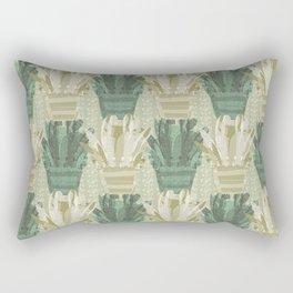 Emerald Avonia Rectangular Pillow
