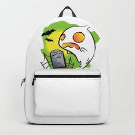 Ghosty Backpack