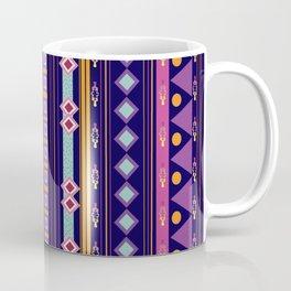 Native Conspiracy  Coffee Mug