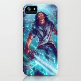 Susanoo iPhone Case