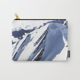 New Zealand's beauty *Aoraki/MtCook 4 Carry-All Pouch