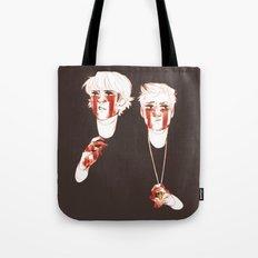 105 Tote Bag