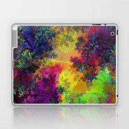 abstract 002: dissolve #2 Laptop & iPad Skin