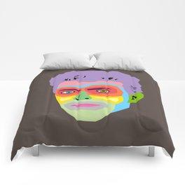 Hallo Spaceboy Comforters