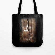 Pussy Willow Winds Tote Bag