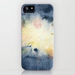 Parturition iPhone Case