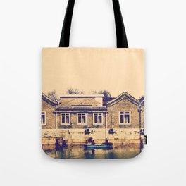 Let's Tote Bag
