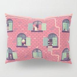 Neighborhood Pillow Sham