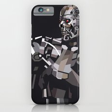 Targeted for Termination (The Terminator) Slim Case iPhone 6s