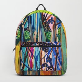 Treescape Backpack