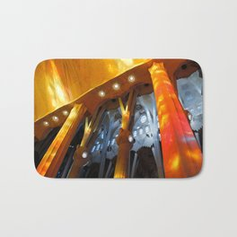 Sagrada Familia 2 Bath Mat