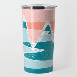 Rosie II Travel Mug