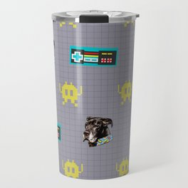Gamer for Life Travel Mug