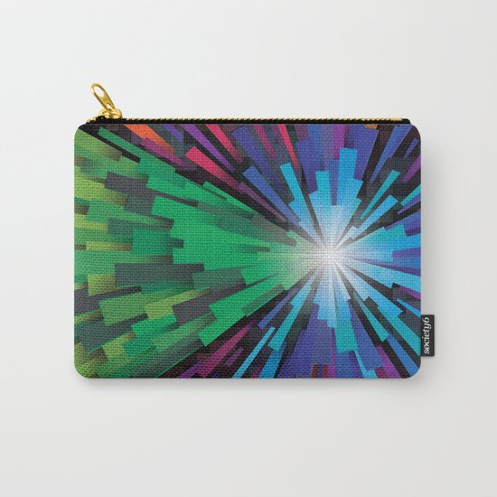 Light the tree Carry-All Pouch