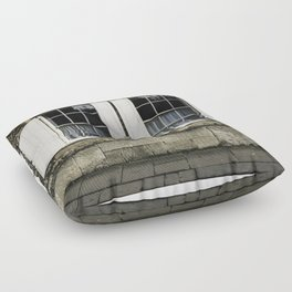 Windows Floor Pillow