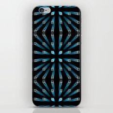 Shapes #5 iPhone & iPod Skin