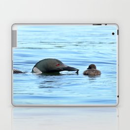 Low key delivery Laptop & iPad Skin