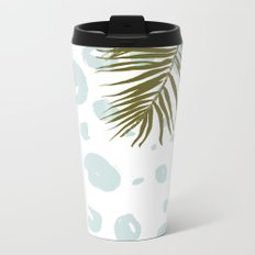 Beach #society6 #decor #buyart Metal Travel Mug