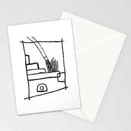 Taos Pueblo Stationery Cards