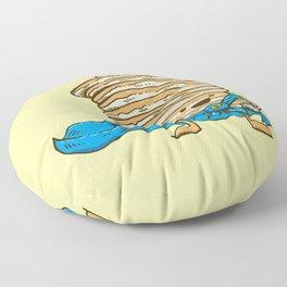 Captain Floor Pillows | Society6