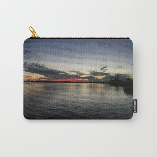 Reflections of El Jobean DPG160427a Carry-All Pouch