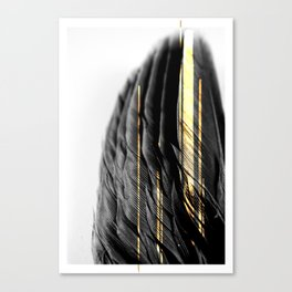 Little Wing — Icons & Relics. Canvas Print