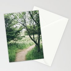 Happy Trails IX Stationery Cards