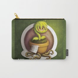 Evil Flover Carry-All Pouch
