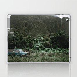 Summer Road Trip / Kaui, Hawaii Laptop & iPad Skin