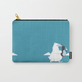 Ice cream time Carry-All Pouch