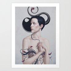 375 Art Print