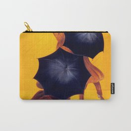 Poster vintage french Parapluie Revel Carry-All Pouch