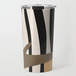 Abstract Art2 Travel Mug