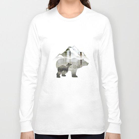 Encounter Long Sleeve T-shirt