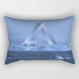 Polar Life Rectangular Pillow