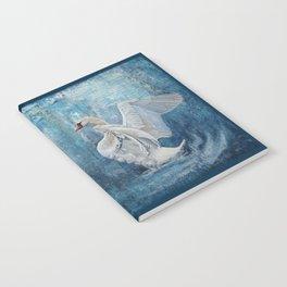 Majesty Notebook