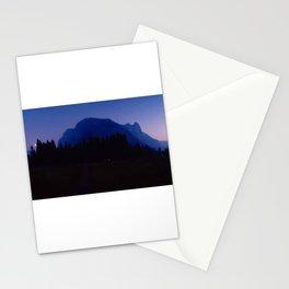 Yosemite Dreamscape Stationery Cards
