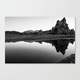 Mono Lake 7 Canvas Print
