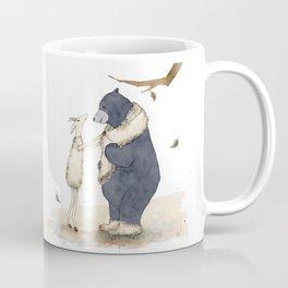 Winter gift for Bear Coffee Mug