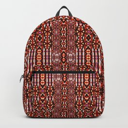 Stained Glass I Backpack