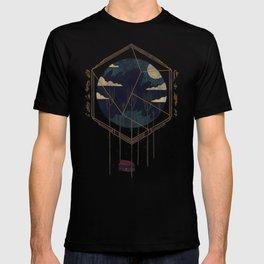 The Dark Woods T-shirt