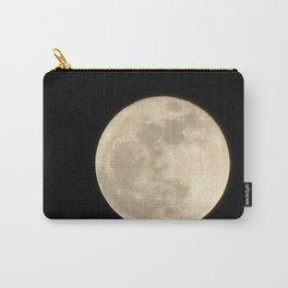 Lunar Beauty 1...Original Photography Carry-All Pouch