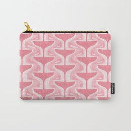 Pink Fizz Carry-All Pouch