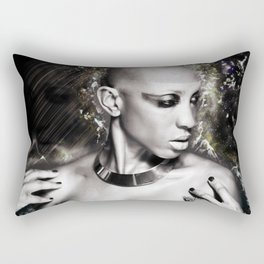 Futurism Rectangular Pillow