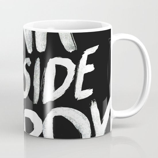 The Box Mug