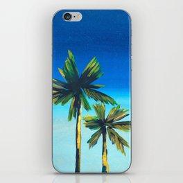 Good Night, LA! iPhone Skin