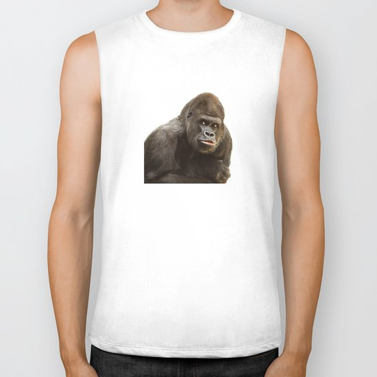 Gorille 6 Biker Tank
