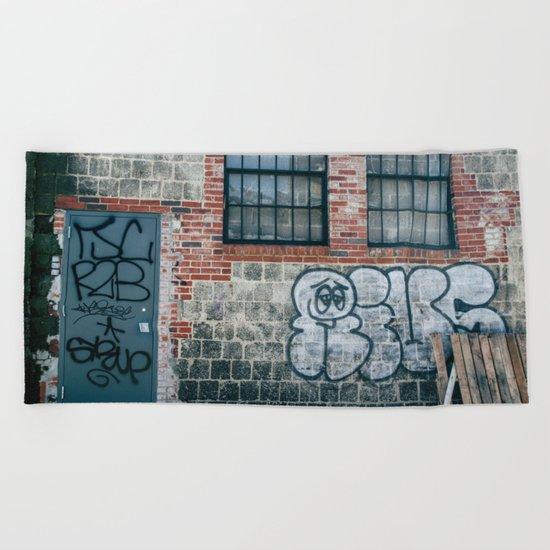 Casper Beach Towel